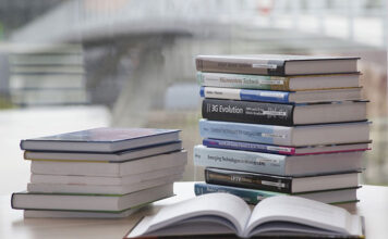 Książki o dysleksji