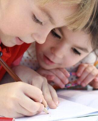 dysleksja u dzieci