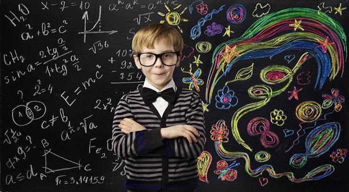 Dysleksja matematyczna
