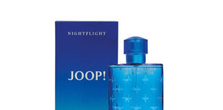 Joop Nightflight – jeden z symboli historii perfum